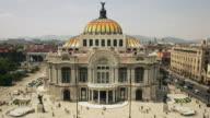 T/L, HA, MS, Mexico, Mexico City, Palacio de Bellas Artes