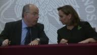 Mexico y Brasil concluyeron las negociaciones para el reconocimiento mutuo del tequila y cachaza las iconicas bebidas de las dos economias mas...