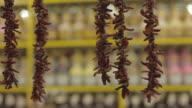 Mezcal worms