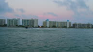 Miami is a seaport city at the southeastern corner of the US state of Florida and its Atlantic coast Miami's is the eighthmost populous and...