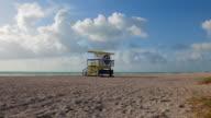 Miami lifeguard house
