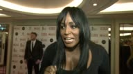 Mica Paris on what Amy Winehouse would have thought of the evening her memories of Amy the legacy at Amy Winehouse Foundation Ball Arrivals at...