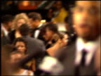 Michael Beach at the NAACP Image Awards at Pasadena Civic Auditorium in Pasadena California on February 12 2000