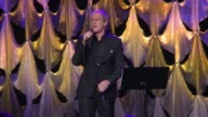 PERFORMANCE – Michael Bolton at 2017 UNICEF Audrey Hepburn Society Ball on May 24 2017 in Houston Texas