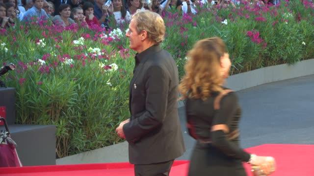 Michael Bolton at 'Good Kill' Red Carpet 71st Venice International Film Festival at Sala Grande on September 05 2014 in Venice Italy