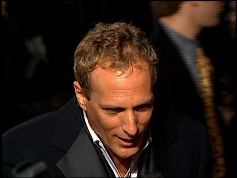 Michael Bolton at the 1998 Academy Awards Vanity Fair Party at Morton's in West Hollywood California on March 23 1998