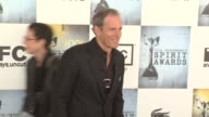 Michael Bolton at the Film Independent's 2009 Spirit Awards Arrivals Part 3 at Los Angeles CA