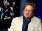Michael Douglas interview You have knowledge expression youth is wasted on the young / I have 28 year old son from my first marriage when he was...