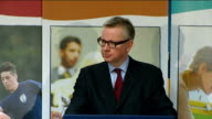Michael Gove speech at London Academy of Excellence Michael Gove Question and Answer session SOT