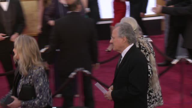Michael Mann at the 87th Annual Academy Awards Arrivals at Dolby Theatre on February 22 2015 in Hollywood California