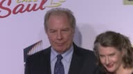 Michael McKean and Annette O'Toole at the 'Better Call Saul' Series Premiere Screening at Regal Cinemas LA Live on January 29 2015 in Los Angeles...