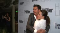 Michael Moloney at the Conde Nast Traveler Hot List Party at West Hollywood CA