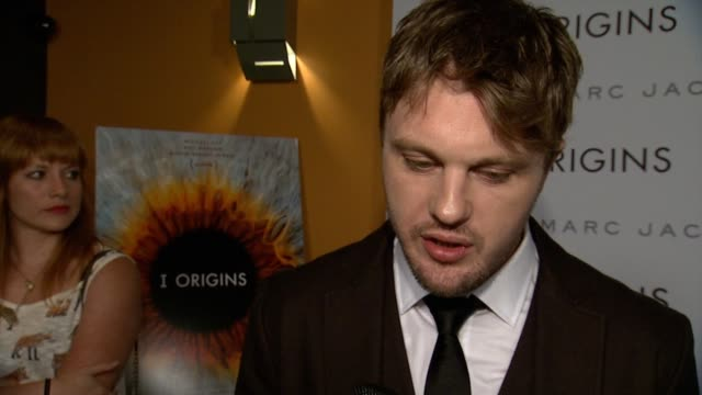INTERVIEW Michael Pitt speaks about what drew him to the role how he started to collaborate with director Mike Cahill and the beautiful story of both...