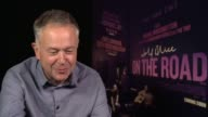 Michael Winterbottom on getting in with the band on September 21 2017 in London England