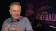 Michael Winterbottom on on the possibility of another film this time overseas on September 21 2017 in London England