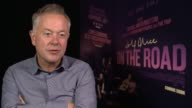 Michael Winterbottom on the reason for making the movie on September 21 2017 in London England
