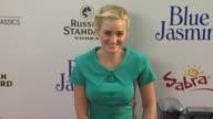AJ Michalka at Blue Jasmine Los Angeles Premiere on 7/24/13 in Los Angeles CA