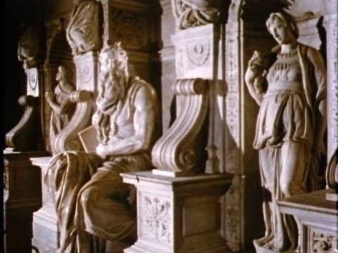 Michelangelo, part 8
