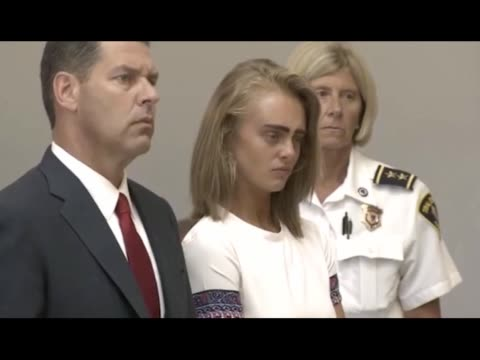 Michelle Carter was sentenced Thursday to 15 months in jail for goading 18yearold Conrad Roy III into committing suicide in July 2014 but she was...
