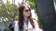 Michelle Trachtenberg at 1st Annual Children Mending Hearts Style Sunday on 6/92/13 in Los Angeles CA