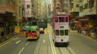 Mid Shot City View Hong Kong Kwangtung China