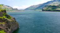 Mighty Columbia River