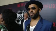 INTERVIEW Mike Epps on how Def Comedy Jam influenced his career impact on comedy why people love it why he is here tonight at Netflix Presents 'Def...