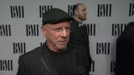 INTERVIEW Mike Post on the role of BMI in the everchanging world of music at BMI's 2016 Film Television Awards in Los Angeles CA
