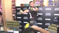 Mike 'The Situation' Sorrentino at the Mike 'The Situation' Sorrentino Launches New NoX Edge Supplement at New York NY