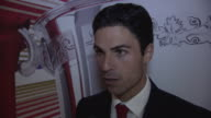 Mikel Arteta on winning the FA Cup