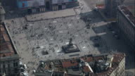 Milan Cathedral  - Aerial View - Lombardy, Milan, Italy