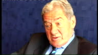 Milan Mandaric interview Mandaric interview SOT There are some players who are loyal and not so greedy/Players should be part of clubs and involved...