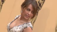 Miley Cyrus at the 81st Academy Awards Arrivals Part 4 at Los Angeles CA