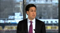 Miliband calls for Labour to be realistic about economic challenges Speech But that era is gone That doesn't mean there won't be political...