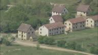 Military Training Village
