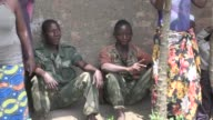 Militia fighters in the Democratic Republic of Congo have been handing in their weapons after the army defeated the M23 rebel group at the end of...