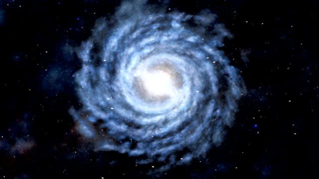 Milchstraße-Galaxy Raum