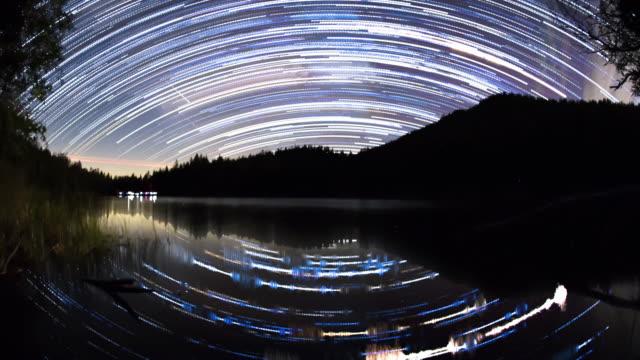 Milchstraße Night Sky