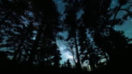 Milky Way Rising - two shots