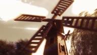 mill HD