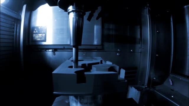 CU TS CNC Walken-Verfahren