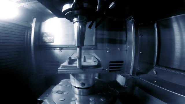 CU CNC Walken-Verfahren