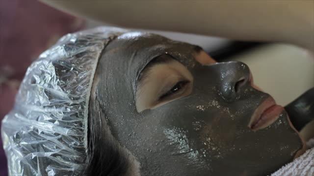 Mineral mud spa