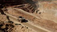 mining open pit
