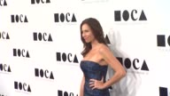 Minnie Driver at the The Museum Of Contemporary Art Los Angeles Presents The Annual MOCA Gala at Los Angeles CA