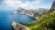 Mirador es Colomer (Punta de la Nau) - Majorca