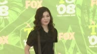 Miranda Cosgrove at the 2008 Teen Choice Awards at Los Angeles CA
