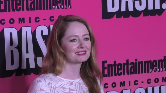 Miranda Otto at the Entertainment Weekly San Diego Comic Con Party