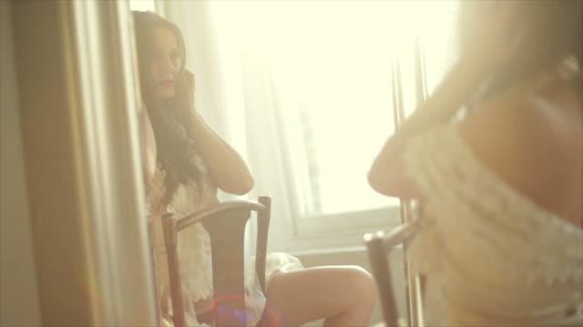 Mirror glamour   GL