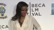 Miss Universe Leila Lopes at 'Marvel's The Avengers' Premiere 2012 Tribeca Film Festival Closing Night on 4/28/2012 in New York NY United States